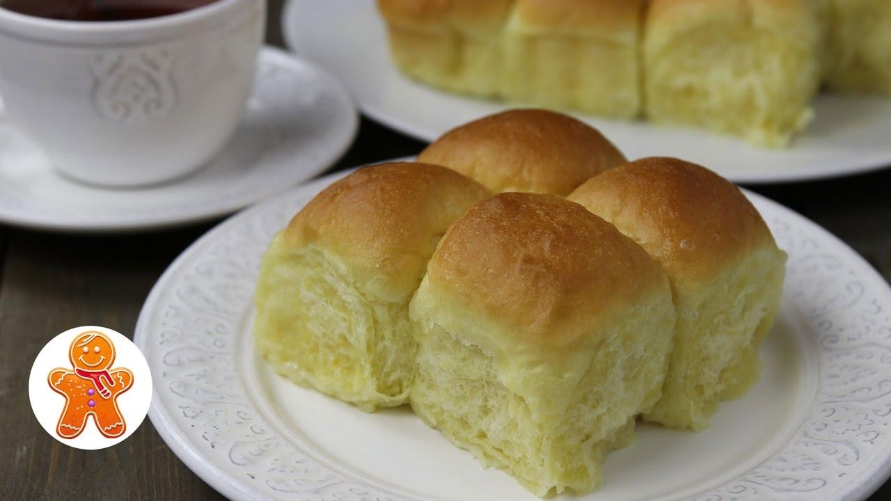 Булочки в Сливочной Заливке ✧ Creamy Buns (English Subtitles)