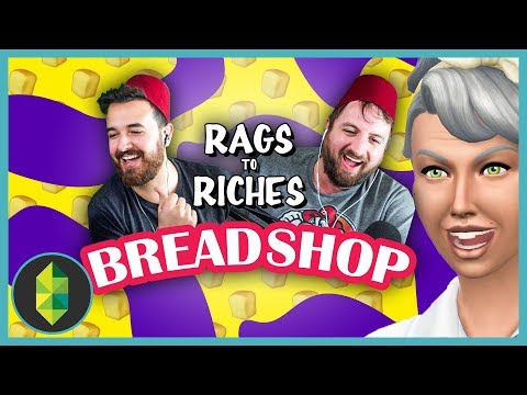 BIG TWIST! - 🍞 Rags to Riches (Part 1)