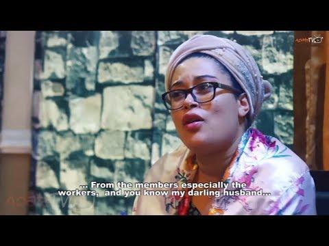 In Whose Anointing Latest Yoruba Movie 2018 Drama Starring Adunni Ade | Tope Osoba | Damola Olatunji thumbnail