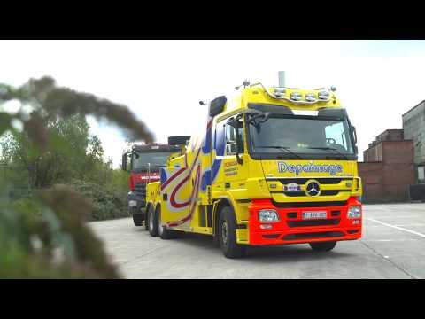 TRANSPORT & VAN.TV 39: Wat mag de vrachtvervoerder verwachten van de bijstandverzekering?