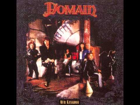 Domain - Sign From Your Heart