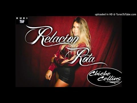 RELACION ROTA ✘ MYKE TOWERS ✘ CHICHO COLLINS DJ