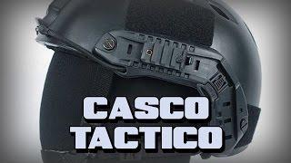 Casco Táctico