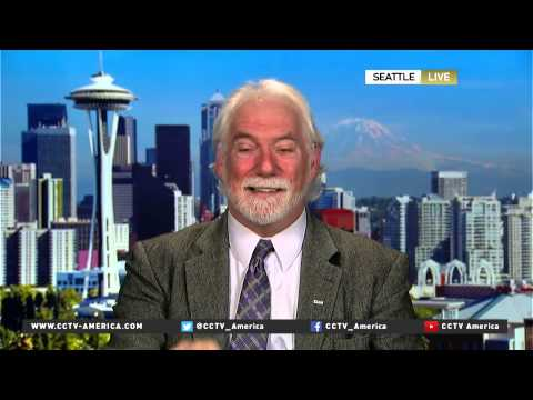 CEO of Prevendra Christopher Burgess discusses US Cybersecurity Summit