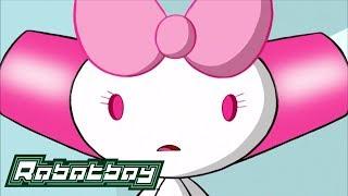 vuclip Robotboy en Français -