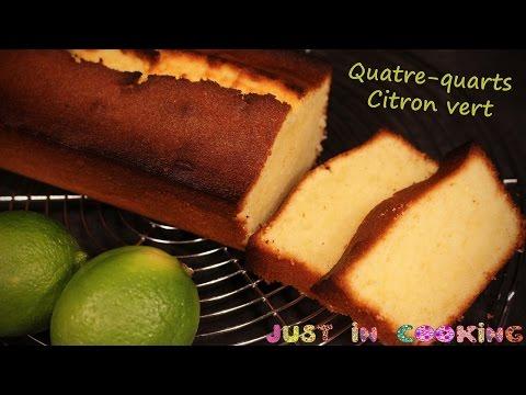 recette-du-quatre-quarts-au-citron-vert