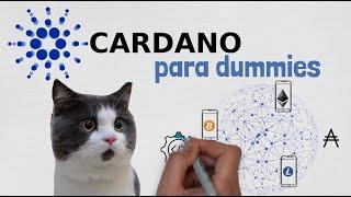 CARDANO (ADA) explicación en ESPAÑOL 2021 | TODO lo que necesitas saber sobre la CRIPTOMONEDA