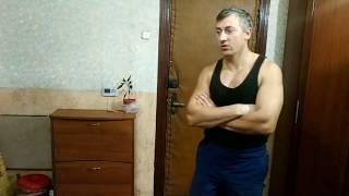 Бурпи мощнейшее упражнение для функционала и похудения
