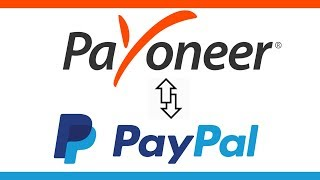 How To Link Payoneer With PayPal Account 2017 UPDATED