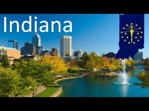 The 10 Best Places To Live In Indiana (USA)