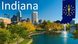 The 10 Best Places To Live In Indiana (USA) For 2019