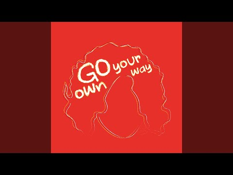 Go Your Own Way Mp3