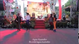 Video Drama Cosplay Komedi - Naruto (Hanabi Cosu + Dodek ) - Episode Galau Berkepanjangan Versi 2 download MP3, 3GP, MP4, WEBM, AVI, FLV Oktober 2017