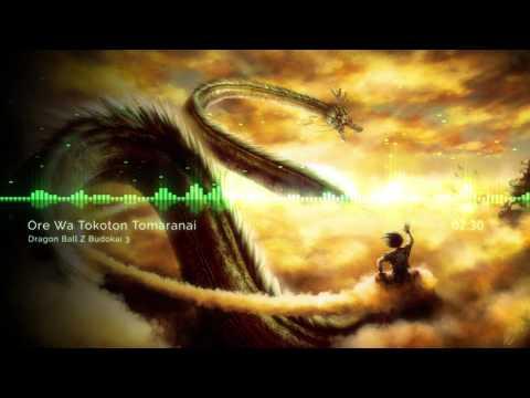 Ore Wa Tokoton Tomaranai (Orchestra) Cover - Dragon Ball Z Budokai 3