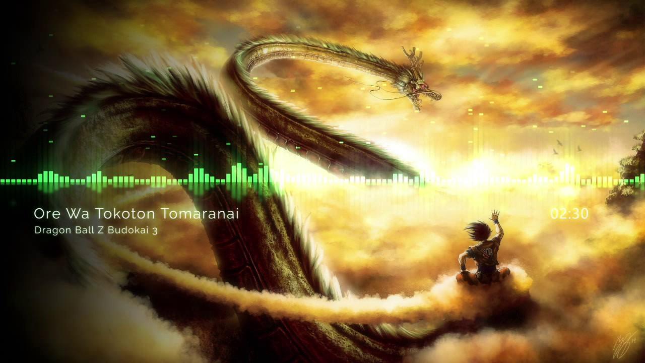 Budokai 3 opening theme download