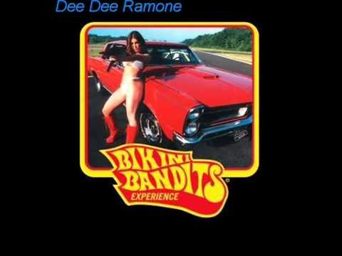 Dee Dee Ramone - In A Movie