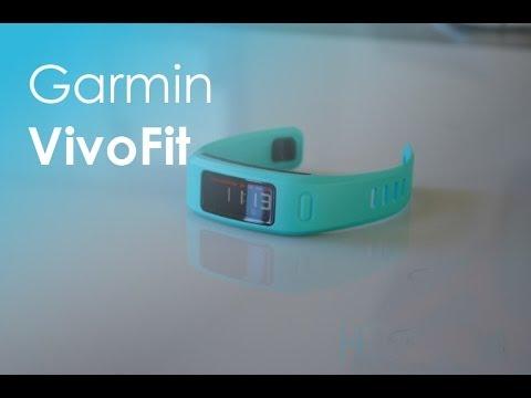 Garmin VivoFit la recensione di HDblog