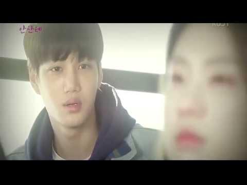 BADI MUSHKIL HAI KHOYA MERA DIL song || Video Cover || K-drama mix