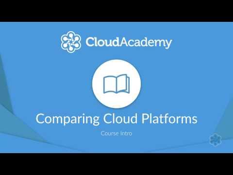 Comparing Cloud Computing Platforms