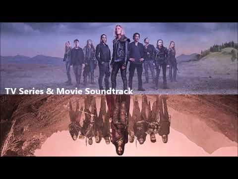 Chvrches  ScienceVisions Audio THE 100  5X01  SOUNDTRACK