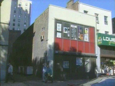 Dutch Schultz and the Palace Chop House - NJN News 10/23/98