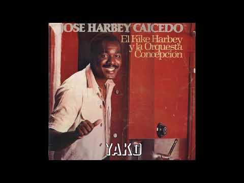 Kike Harvey=El Bravo