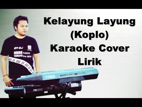 Karaoke Kelayung Layung Yamaha Psr s970