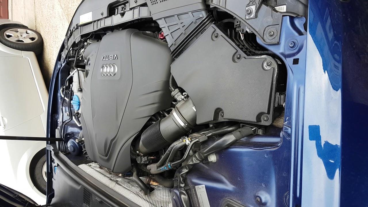 Judder in Reverse  3 0 TDI A5 S tronic | Audi A5 Forum & Audi S5 Forum