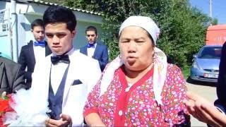 Свадьба Ильяз-Анара 2-часть