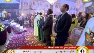 Akd Aljallad مجموعة عقد الجلاد : نشيد العلم السوداني