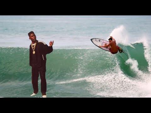 PLAYA COLORADO NICARAGUA SURF REPORT SEPT 14 2017