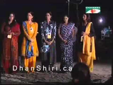 Lux channel i Super Star beauty contest at Cox's Bazar, 2006, End, By Mredul Hassan