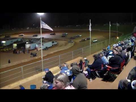 Friendship Motor Speedway (EXTREME STOCK4's) 10-13-18