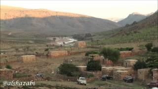 منطقة طيدع قرية شاعب دقاظع - سقطرى