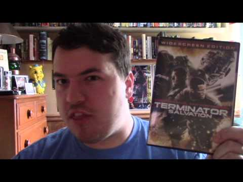 Terminator: Salvation (2009) Movie Review