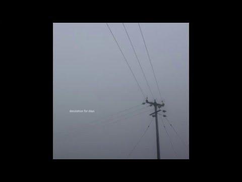 Oliver Bagshaw - Desolation For Days [Full Album]