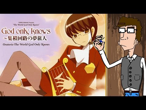 What's in an OP? - The World God Only Knows