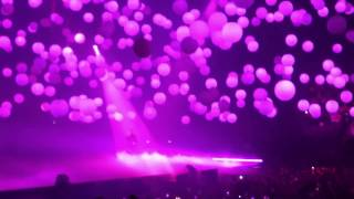 HD Drake - HOTLINE BLING [PARIS BERCY] Boy Meets World Tour 2017