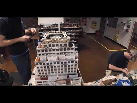 The Chrysler Building - MINILAND USA