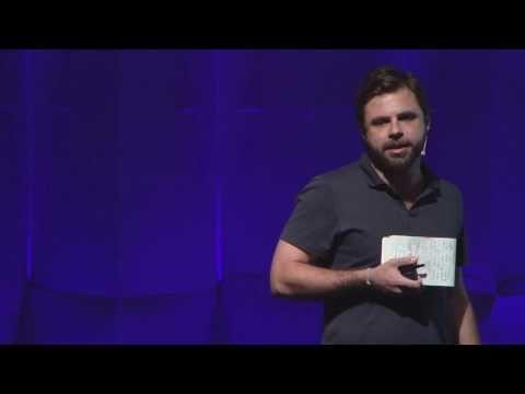 TEDxAmazonia - Felipe Milanez  | About the big Brazilian genocide - Nov.2011