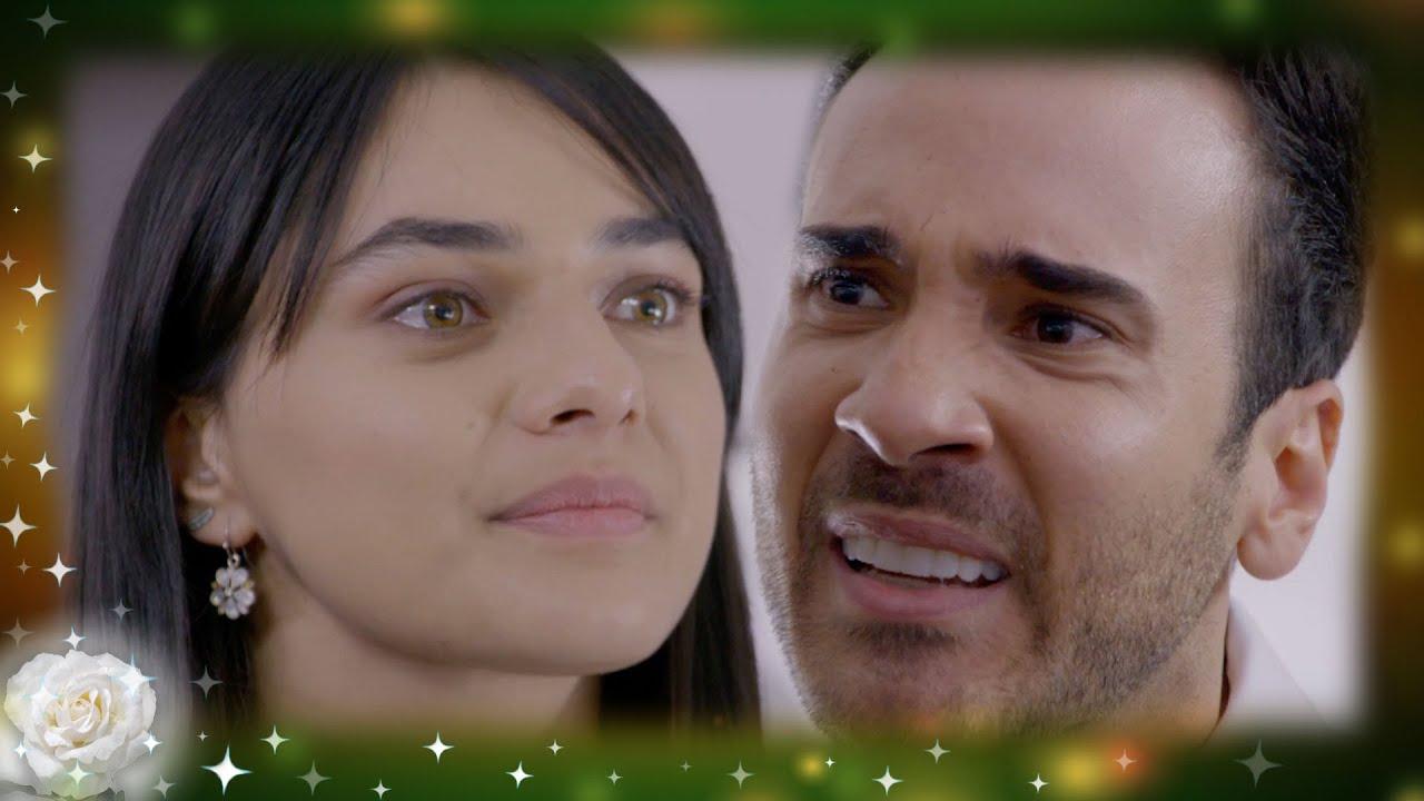 La Rosa de Guadalupe: Julio no satisface sexualmente a Karina | Amor eterno
