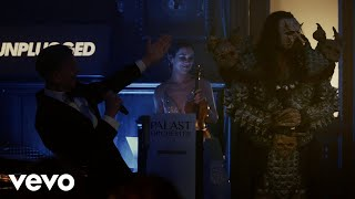 Max Raabe, Palast Orchester, Mr. Lordi - Just A Gigolo (MTV Unplugged)