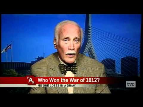 who won the war of 1812 So who won was it the americans for being able to tell britain to back off their interests or was it canada/britain for defending their territory.