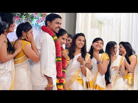 Nenjukkule Nee Ft.  Nisha & Abhijith