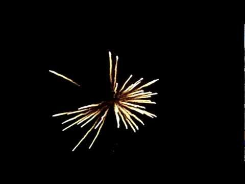 Coconut Grove Song Firework