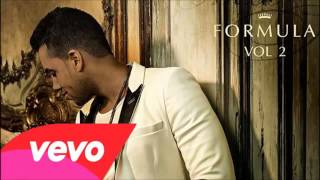 19 Gone Forever   Romeo Santos Formula Vol  2 Bonus Track