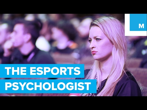 Meet the Esports Psychologist Who Helped Astralis Become 'Counter-Strike' Champions