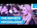 Meet The Esports Psychologist Who Led Astralis To A 'Counter-Strike' Championship - No Playing Field