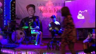 Fan meeting 1st -Đà Nẵng- Acoustic Chưa bao giờ