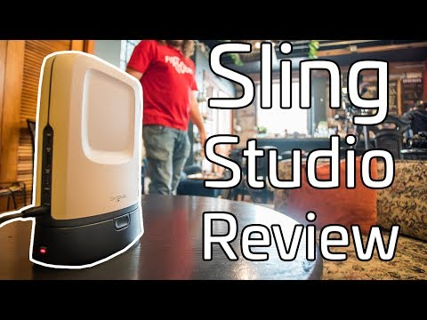 Sling Studio makes multi-camera video production so damn easy
